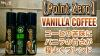 『Point Zero/Vanilla Coffee』0302