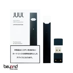 JUUL Basic Kit ONYX